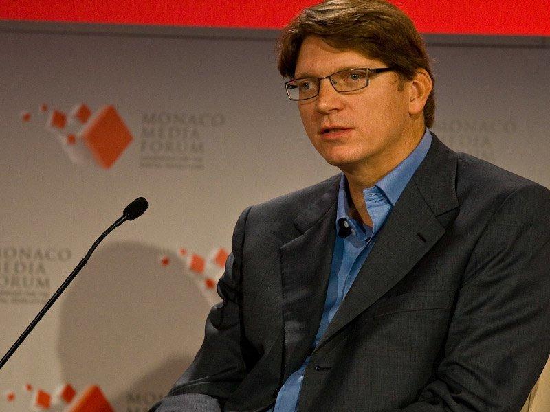 Skype founder Niklas Zennström to lead Europe's scale-ups