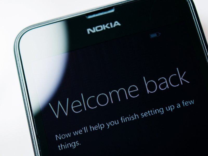 Nokia to return €4.4bn to shareholders following solid results