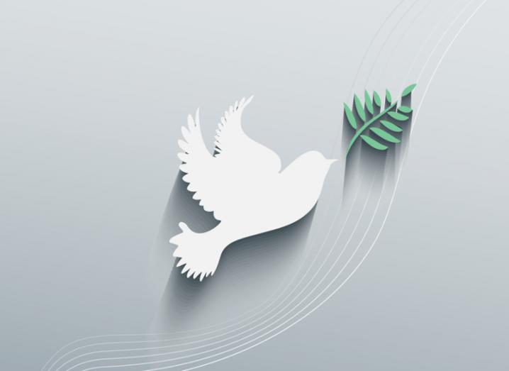peace-bird-twitter-shutterstock