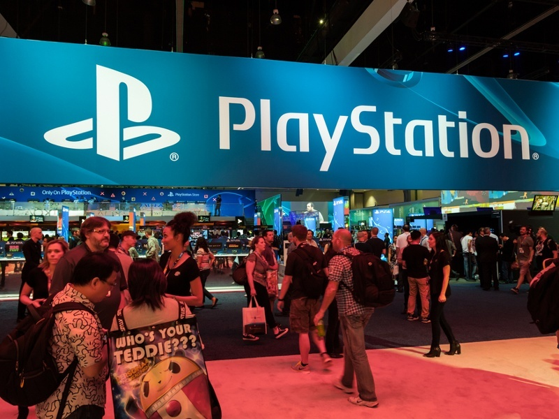 Sony is profitable again — PS4 soars while smartphones struggle
