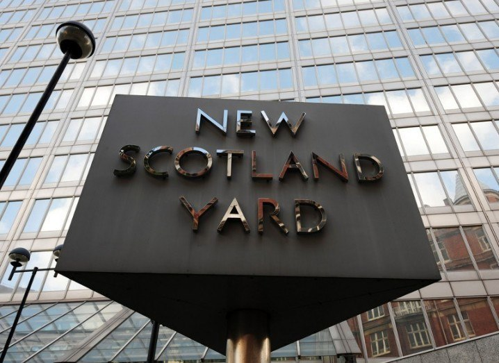 scotland-yard-talktalk-shutterstock