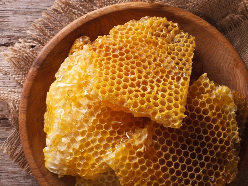 Maths Week Challenge 4 – The Beehive