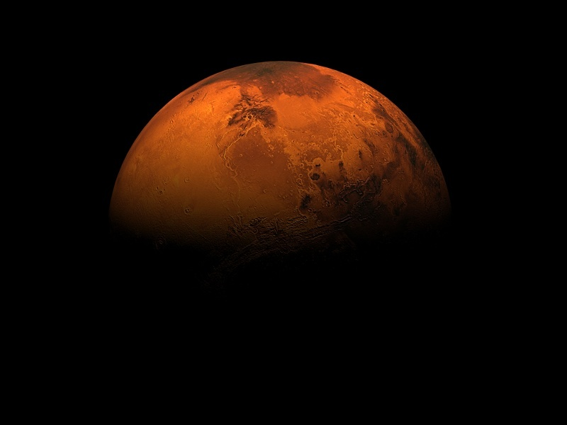 NASA report details space agency's plans for journey to Mars