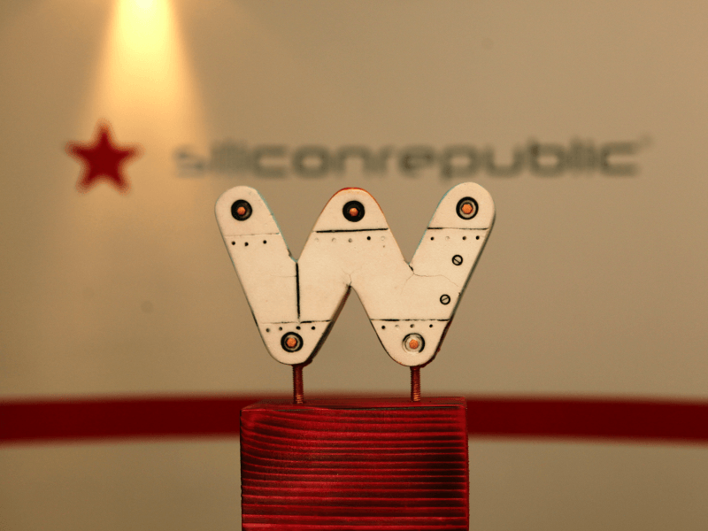 Siliconrepublic.com wins Best Science and Tech Site at Web Awards 2015