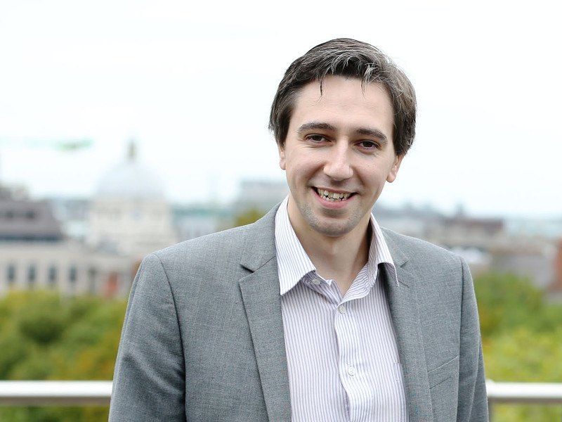 The Interview: Simon Harris, Minister of State for International Banking