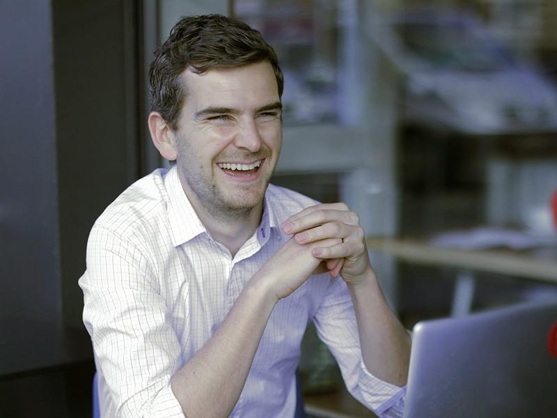 Leaders' Insights: Stephen Quinn, Jobbio