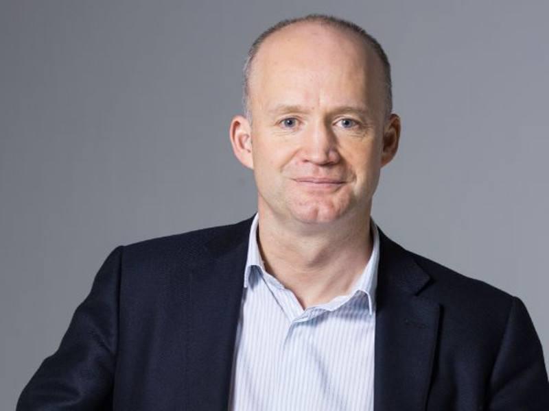 Virgin Media confirms Tony Hanway as CEO for Ireland