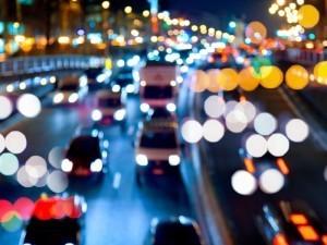 Kevin Abosch: traffic