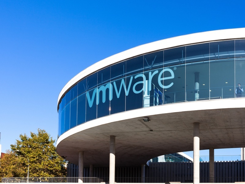 VMware predicts Q3 revenues of US$1.6bn