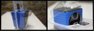 Burst HDMX rechargeable speaker
