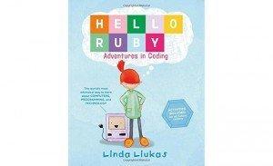 Best kids books: Hello Ruby