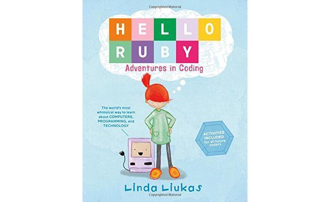 Best kids' books: Hello Ruby