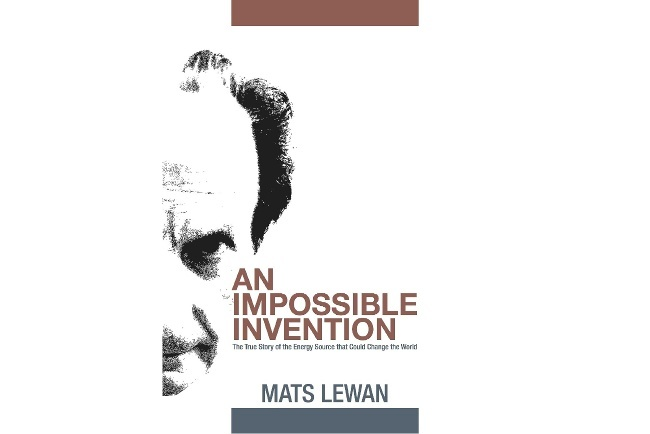Best books: An Impossible Invention Mats Lewan