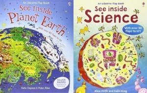 Best kids books: See Inside series