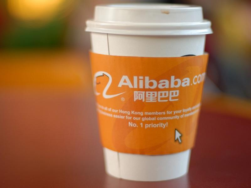 Alibaba snaps up 'Chinese YouTube' in $3.7bn deal
