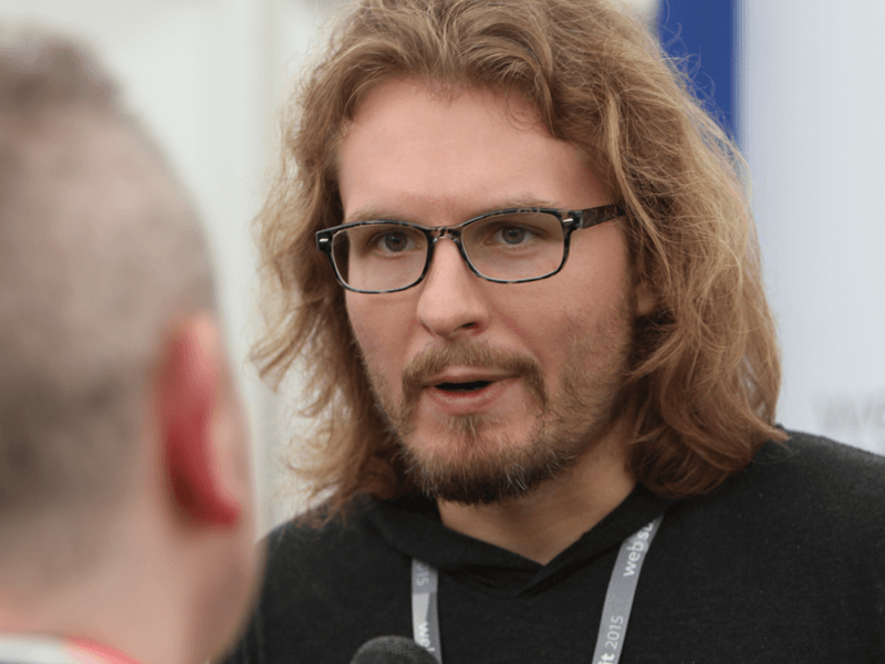 Email won't be used in 10 years, says Wrike CEO Andrew Filev (video)