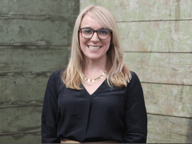 'The new enterprise is about making work fun,' says Slack's April Underwood