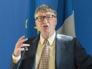 Bill Gates | Green energy