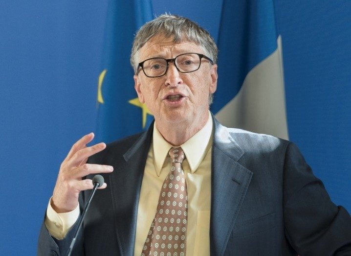 Bill Gates | Green energy