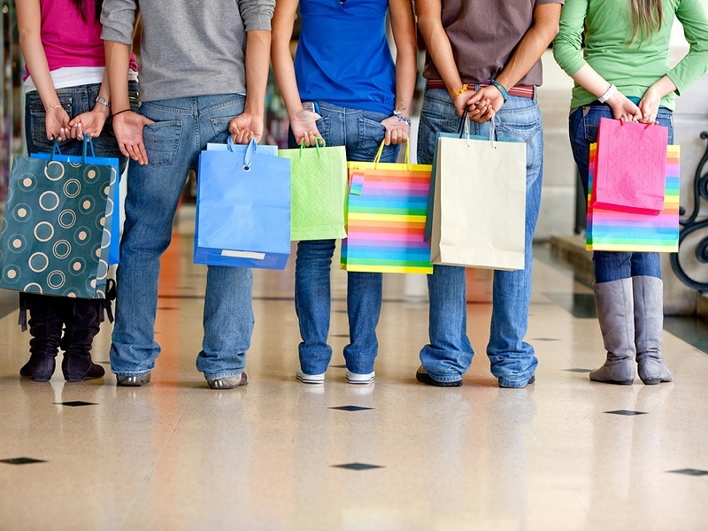 Black Friday: What do people plan on buying? (infographic)