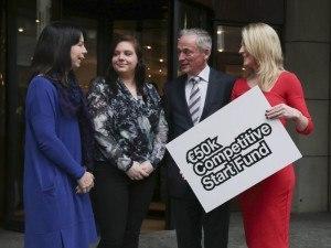 Female entrepreneurs fund