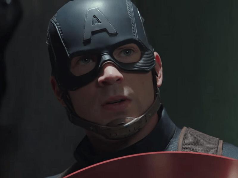 Captain America: Civil War reunites Avengers for 2016
