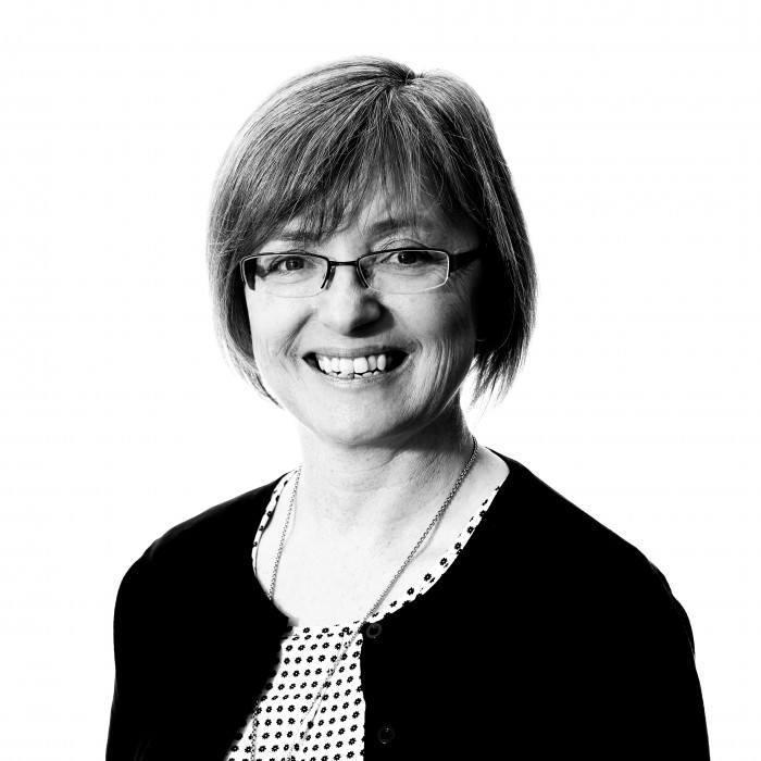 Cathriona Hallahan, Microsoft Ireland