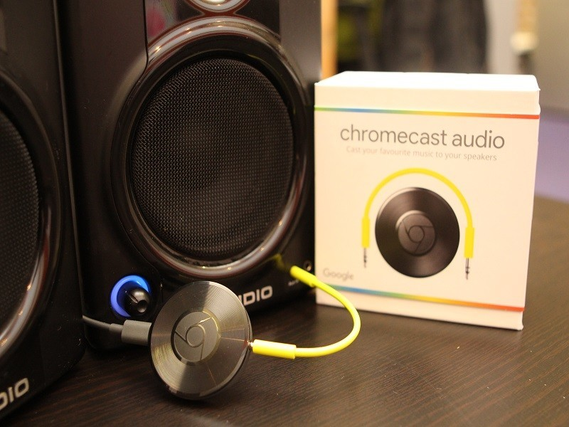 Chromecast audio review: Worth tuning in for?