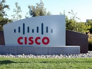 Cisco financial results
