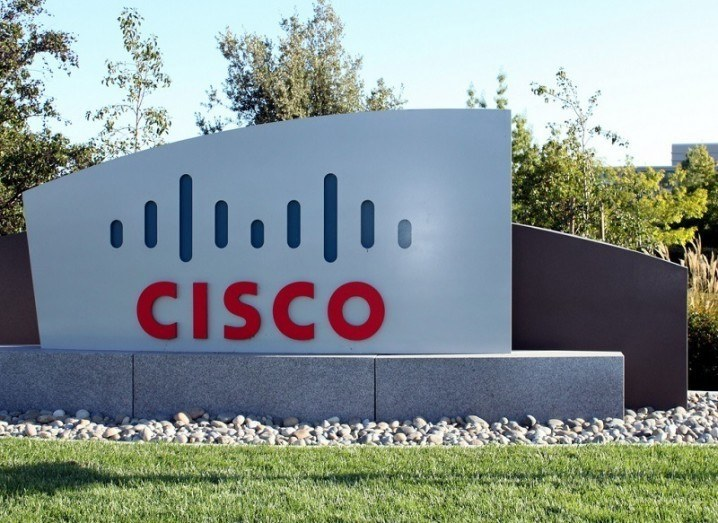 Cisco financial results
