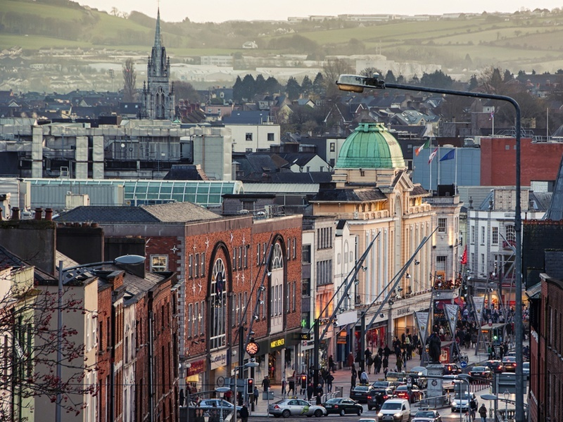 Major jobs boost in Cork amid Voxpro and Bon Secours expansions