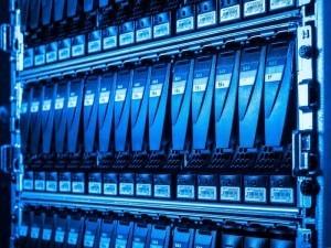 ACI Worldwide data centre