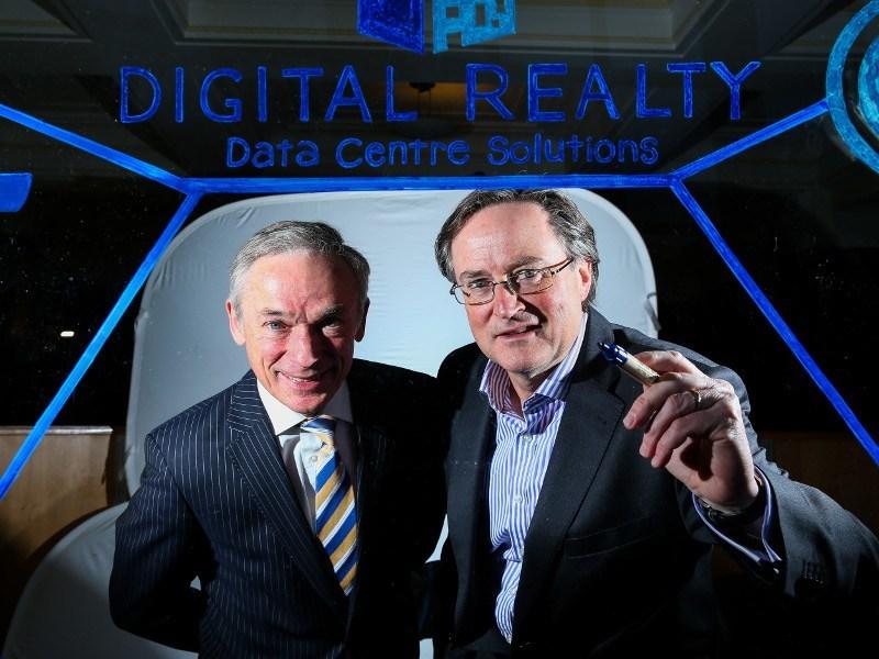 Digital Realty to expand Dublin data centre facilities