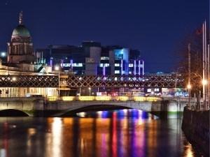 Dublin | Davra IoT jobs