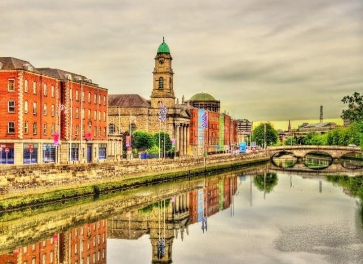 Dublin City | Dublin 2020