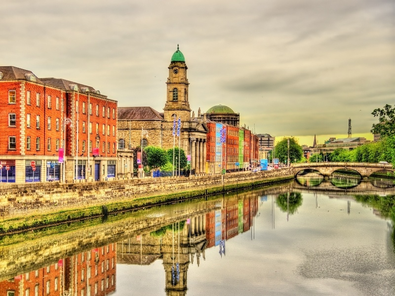 Dublin You Are, a brilliant viral video of Ireland's capital