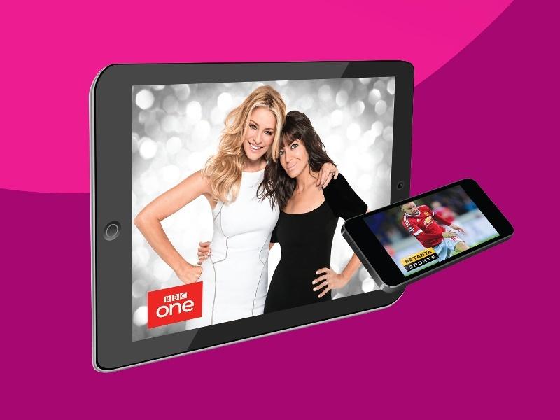 Eir reveals new TV app to compete with Sky Go