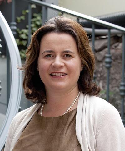 Elaine Coughlan, general partner, Atlantic Bridge