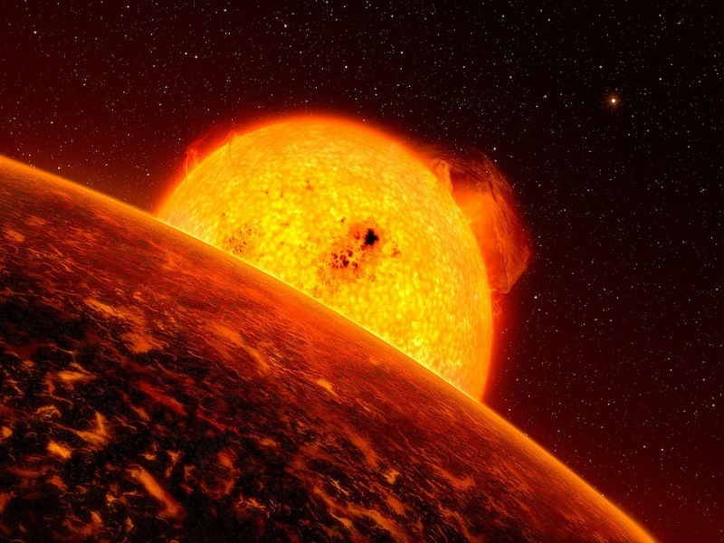 Best chance for alien life might be just outside our solar system
