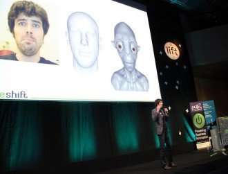 After its work on Star Wars,  motion-capture company Faceshift bought by Apple