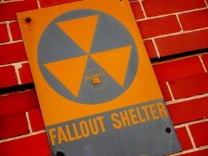 Fallout 4 shelter