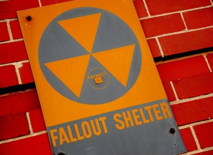 Fallout 4 shelter