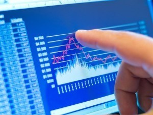 Financials | Tableau Software