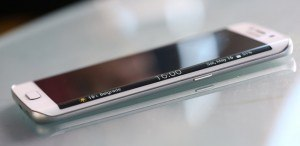 Samsung Galaxy S6 Egde