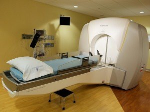 Affidea gamma knife machine