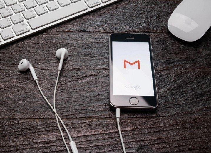 gmail-shutterstock