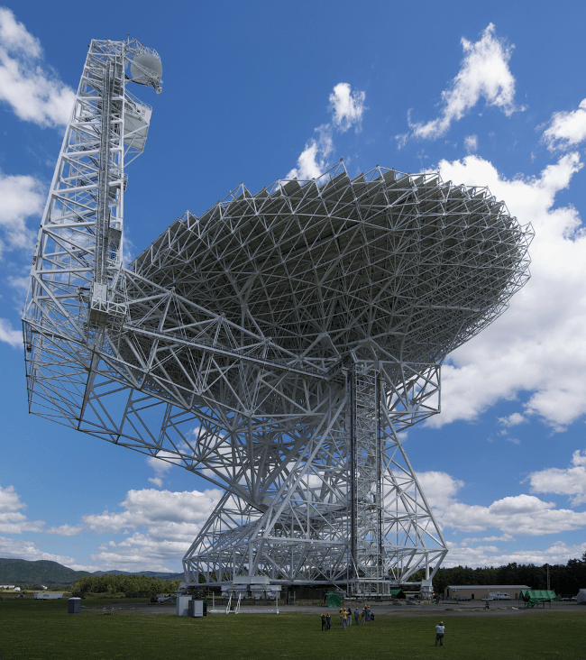 Green_Bank_Telescope