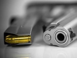 Gun | 3D printed gun
