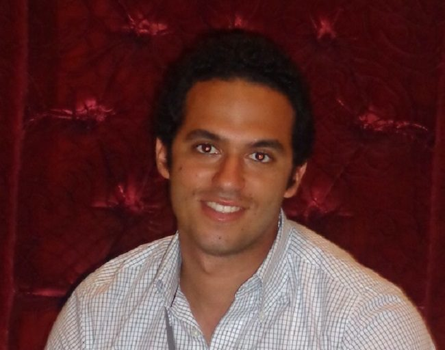 Haytham Assem