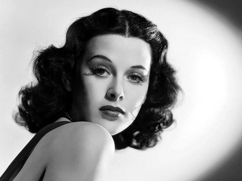 Hedy Lamarr: Google Doodle is a video spectacular for actress and inventor